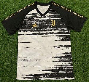 Camisa Juventus  2020-21 - pré-jogo