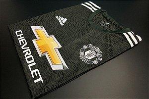 Camisa Manchester United 2020-21 (Away-Uniforme 2) - Modelo Jogador