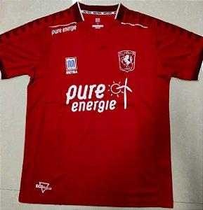 Camisa Twente 2020-21 (Home-Uniforme 1)