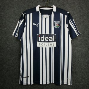Camisa West Bromwich 2020-21 (Home-Uniforme 1)
