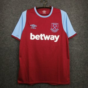 Camisa West Ham 2020-21 (Home-Uniforme 1)
