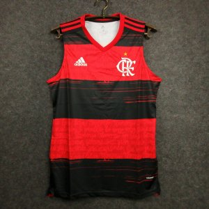 Camisa Regata Flamengo 2020-21 (Uniforme 1)