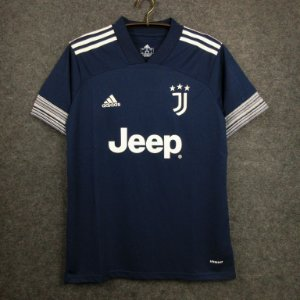 Camisa Juventus 2020-21 (Away-Uniforme 2) - Modelo Torcedor