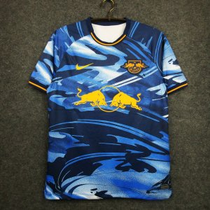 Camisa RB Leipzig 2020-21 (Third-Uniforme 3)