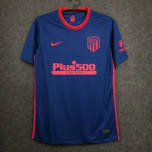 Camisa Atlético de Madrid 2020-21 (Away-Uniforme 2)