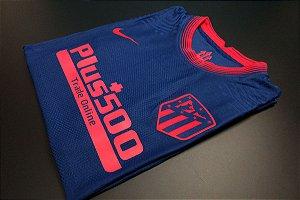 Camisa Atlético de Madrid 2020-21 (Away-Uniforme 2) - Modelo Jogador