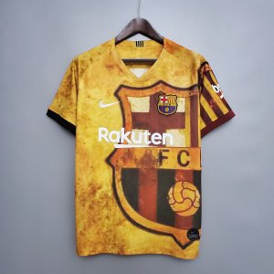 Camisa Barcelona 2020-21 (casual)