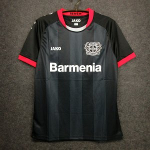 Camisa Bayer 04 Leverkusen 2020-21 (Home-Uniforme 1)