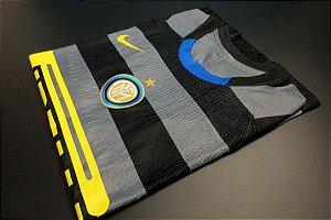 Camisa Internazionale 2020-21 (Third-Uniforme 3) - Modelo Jogador