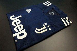 Camisa Juventus 2020-21 (Away-Uniforme 2) - Modelo Jogador