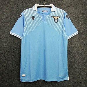 Camisa Lazio 2020-21 (Home-Uniforme 1)