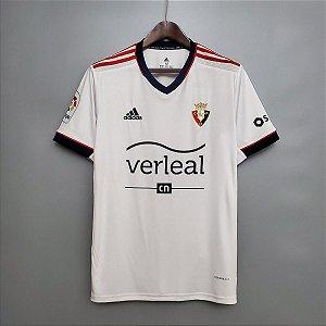 Camisa Osasuna 2020-21 (Third-Uniforme 3)