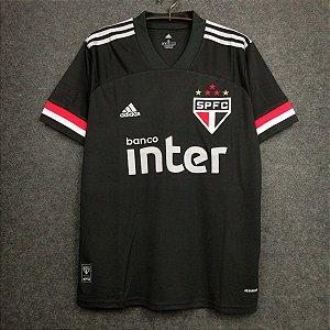 Camisa São Paulo 2020-21 (Third-Uniforme 3)
