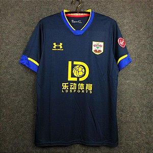 Camisa Southampton 2020-21 (Away-Uniforme 2)