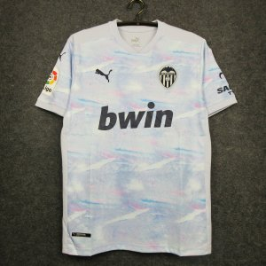 Camisa Valencia 2020-21 (Third-Uniforme 3)