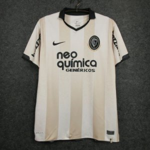 Camisa Corinthians Centenário