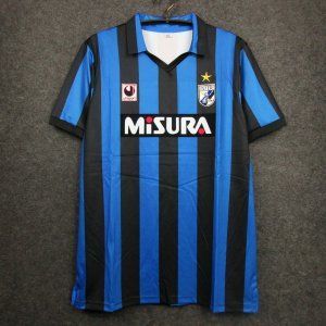 Camisa Internazionale 1988-1990 (Home-Uniforme 1)