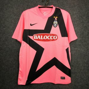 Camisa Juventus 2011-2012 (Away-Uniforme 2)