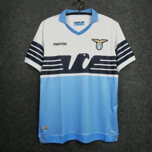 """Camisa Lazio 2015  """"115 anos - aniversário do clube""""  (Home-Uniforme 1) - comemorativa"""