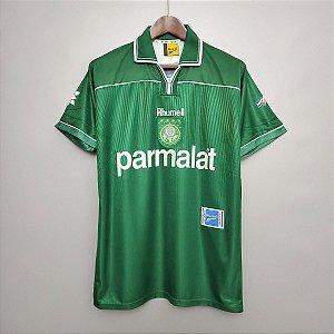 Camisa Palmeiras 1999 (Libertadores)