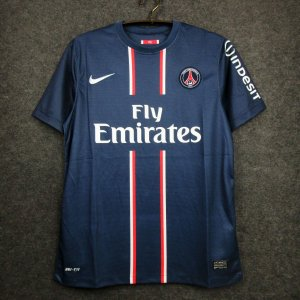 "Camisa Paris Saint Germain ""PSG"" 2012-2013  (Home-Uniforme 1)"