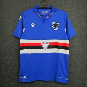Camisa Sampdoria 2020-21 (Home-Uniforme 1)