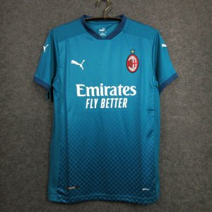 Camisa Milan 2020-21 (Third-Uniforme 3)