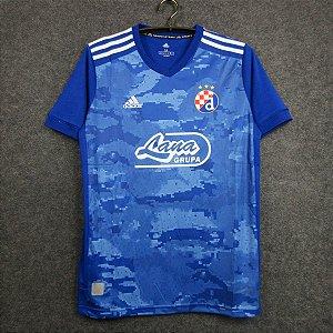 Camisa Dínamo de Zagreb 2020-21 (Home-Uniforme 1)