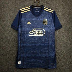 Camisa Dínamo de Zagreb 2020-21 (Third-Uniforme 3)