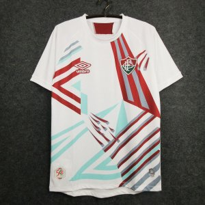 Camisa Fluminense 2020-21 (goleiro-branca)