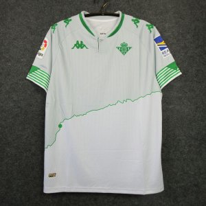 Camisa Betis 2020-21 (Third-Uniforme 3)