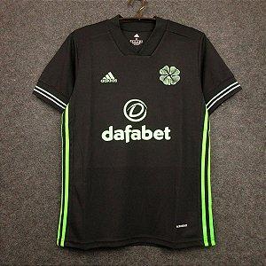 Camisa Celtic 2020-21 (Third-Uniforme 3)