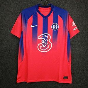 Camisa Chelsea 2020-21 (Third-Uniforme 3)