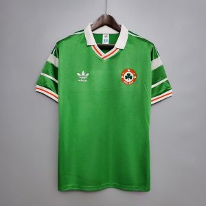 Camisa Irlanda 1988 (Home-Uniforme 1)