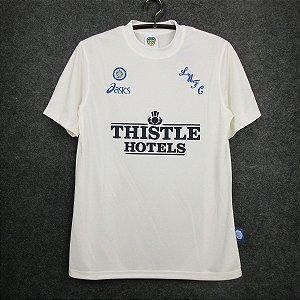 Camisa Leeds United 1995-1996  (Home-Uniforme 1)
