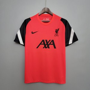 Camisa Liverpool 2020-21 (treino Champions League)