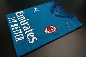 Camisa Milan 2020-21 (Third-Uniforme 3) - Modelo Jogador