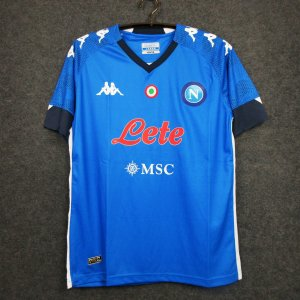 Camisa Napoli 2020-21 (Home-Uniforme 1)