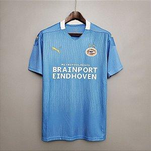 Camisa PSV Eindhoven 2020-21 (Away-Uniforme 2)