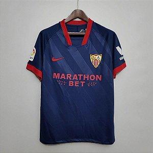 Camisa Sevilla 2020-21 (Third-Uniforme 3)