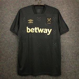 Camisa West Ham 2020-21 (Third-Uniforme 3)