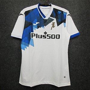 Camisa Atalanta 2020-21 (Away-Uniforme 2)