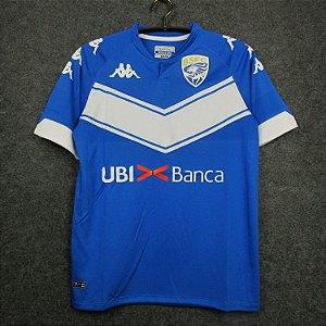 Camisa Brescia 2020-21 (Home-Uniforme 1)