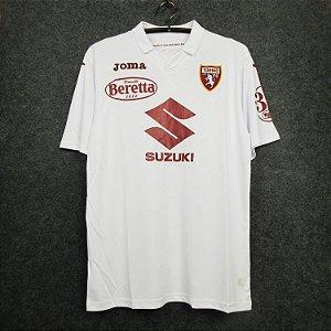 Camisa Torino 2020-21 (Away-Uniforme 2)