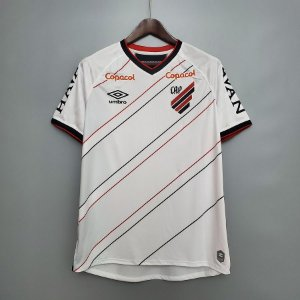 Camisa Atlético-PR 2020-21 (Away-Uniforme 2)