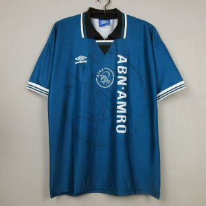 Camisa Ajax 1995-1996 (Away-Uniforme 2)