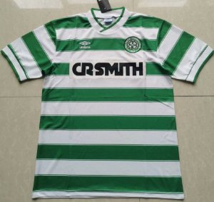 Camisa Celtic 1985-86 (Home-Uniforme 1)