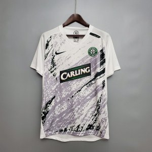 Camisa Celtic 2007-2008 (Away-Uniforme 2)