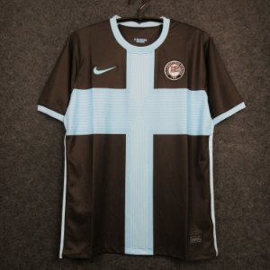 Camisa Corinthians 2020-21 (Third-Uniforme 3)