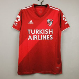 Camisa River Plate 2020-21 (Away-Uniforme 2)